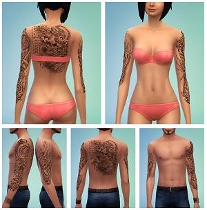 Татуировки Imag1519