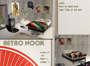 Спальни, кровати (модерн) - Страница 6 Imag1525