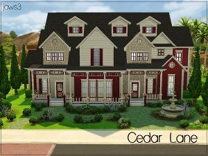 Жилые дома (коттеджи) Imag1526