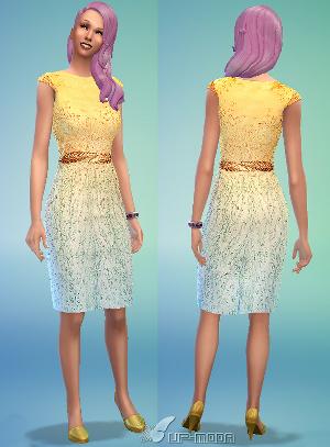 Повседневная одежда (платья, туники) Imag1539