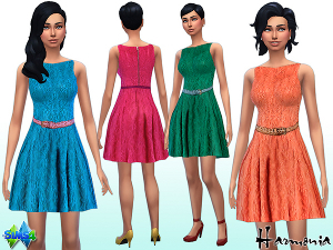 Повседневная одежда (платья, туники)  Imag1563