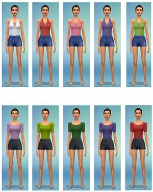 Повседневная одежда (сеты) Imag1589