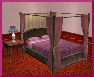 Спальни, кровати (антиквариат, винтаж) - Страница 11 Imag1599