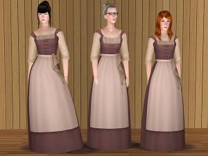 Старинные наряды - Страница 2 Imag1608