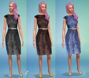 Повседневная одежда (платья, туники) - Страница 2 Imag1630