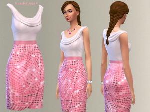 Повседневная одежда (платья, туники)  Imag1671