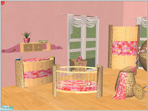 Комнаты для младенцев и тодлеров - Страница 2 Imag1685