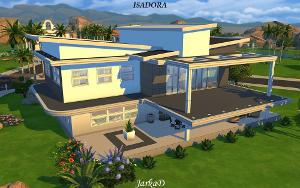 Жилые дома (модерн) Imag1690