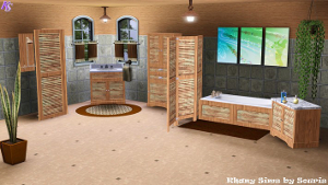 Ванные комнаты (модерн) - Страница 9 Imag1691