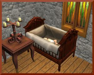 Комнаты для младенцев и тодлеров - Страница 8 Imag1696