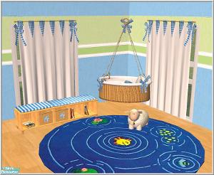 Комнаты для младенцев и тодлеров - Страница 2 Imag1697