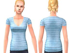 Повседневная одежда (топы, блузы, рубашки) - Страница 7 Imag1725