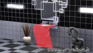 Ванные комнаты (модерн) - Страница 9 Imag1730