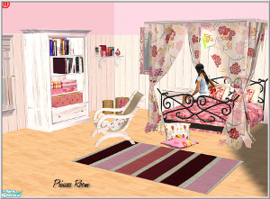Спальни, кровати (деревенский стиль) - Страница 6 Imag1732