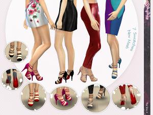 Обувь (женская) Imag1752