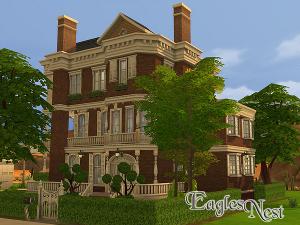 Жилые дома (коттеджи) Imag1769