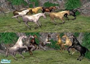 Животные (скульптуры) Image146