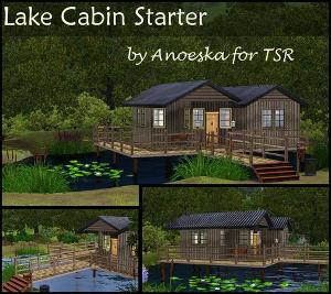 Жилые дома (небольшие домики) - Страница 2 Image159