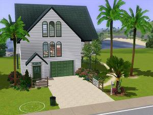 Жилые дома (небольшие домики) - Страница 2 Image160