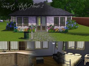 Жилые дома (небольшие домики) - Страница 2 Image161