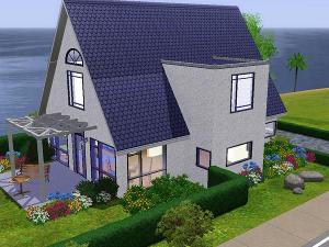 Жилые дома (котеджи) - Страница 5 Image163