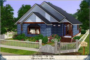 Жилые дома (котеджи) - Страница 5 Image167