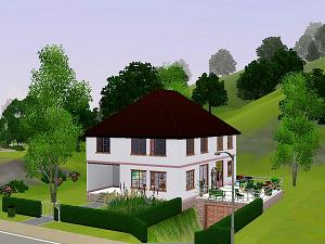 Жилые дома (котеджи) - Страница 6 Image171