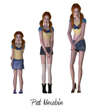 Повседневная одежда (топы, блузы, рубашки) - Страница 4 Image172