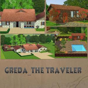 Жилые дома (небольшие домики) - Страница 4 Image179