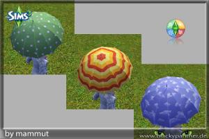 Зонты Image181