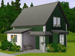 Жилые дома (небольшие домики) - Страница 4 Image183