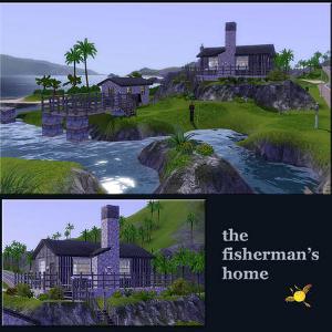 Жилые дома (небольшие домики) - Страница 4 Image186