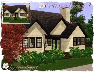 Жилые дома (небольшие домики) - Страница 4 Image187