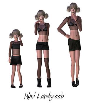 Повседневная одежда (топы, блузы, рубашки) - Страница 4 Image196