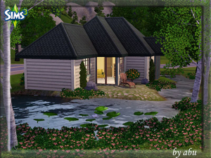 Жилые дома (небольшие домики) - Страница 6 Image209