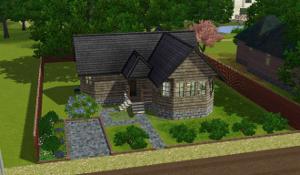 Жилые дома (небольшие домики) - Страница 6 Image213