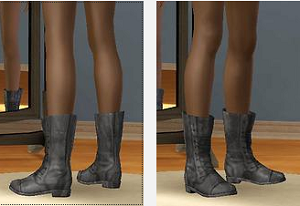 Обувь (унисекс) Image236