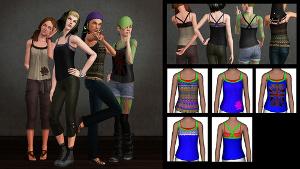 Одежда Image306