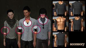 Одежда Image307