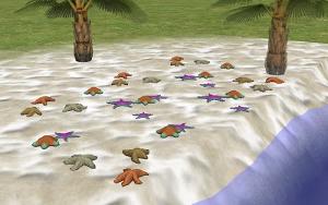 Декор для бассейна, пляжа Image388
