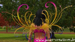 Крылья Image414