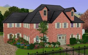 Жилые дома (котеджи) - Страница 6 Image431