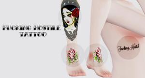 Татуировки - Страница 16 Image437