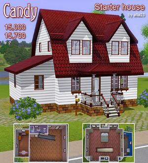 Жилые дома (котеджи) - Страница 6 Image518