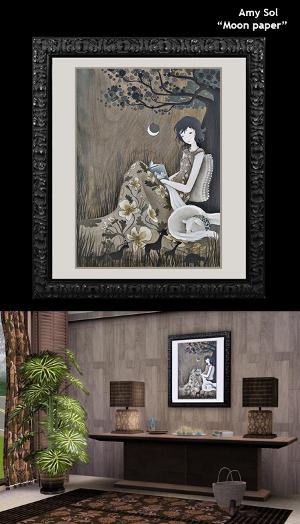 Картины, постеры, рисунки - Страница 6 Image543