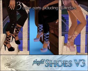 Обувь (женская) - Страница 3 Image552