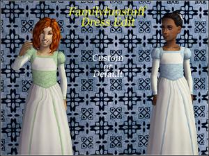 Для детей (формальная одежда) - Страница 4 Image561