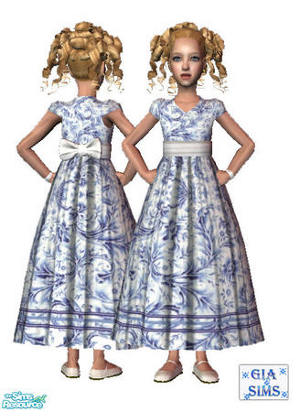Для детей (формальная одежда) Image562