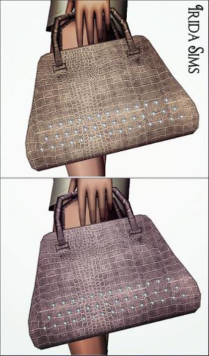 Сумочки, чемоданы, рюкзаки - Страница 2 Image574