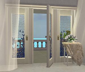 Строительство (окна, двери, обои, полы, крыши) - Страница 7 Image588